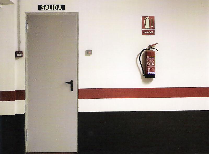 Untitled document - Puerta cortafuegos precio ...